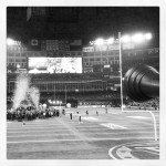 Grey Cup Champions!