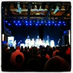 Double Blue Bash - Grey Cup 2012